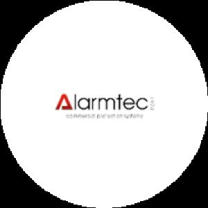 Alarmtec logo