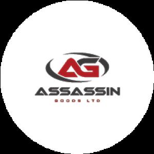Assassin Goods logo