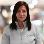 Anita Tate, Business manager at Bluestar Leasing