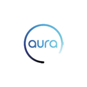 Aura Technology logo