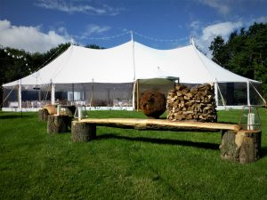 Barkers Marquees banner image