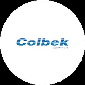 Colbek Systems logo