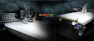 Complete CNC Solutions banner image
