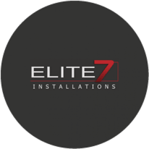 Elite 7 Installations logo