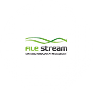Filestream logo