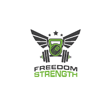 Freedom Strength logo