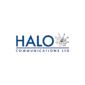 Halo Communications logo