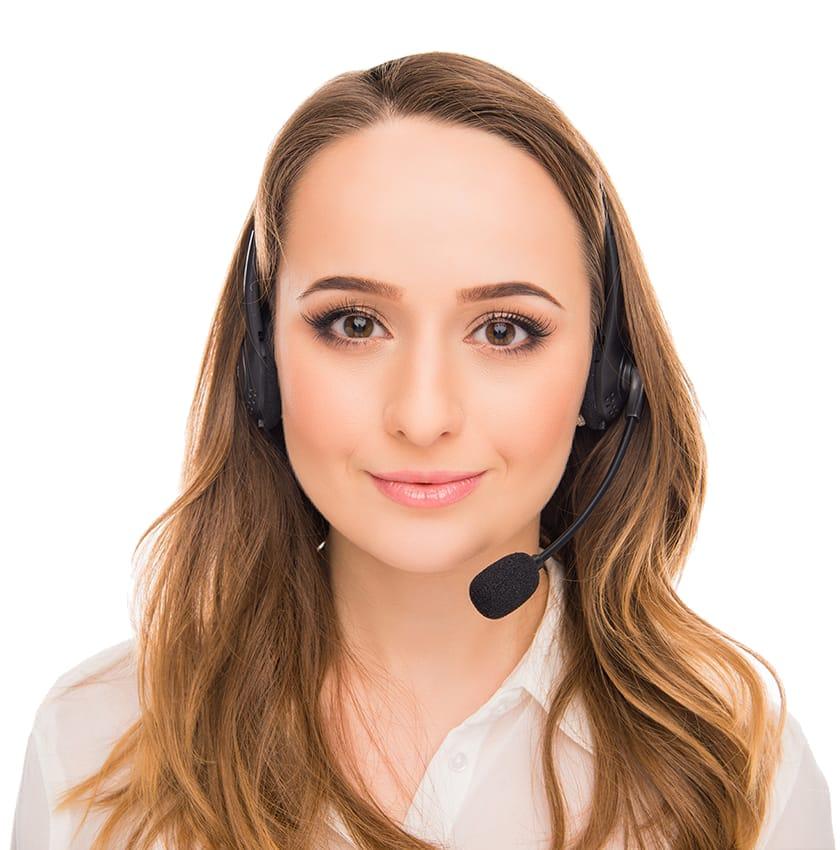 headset-woman