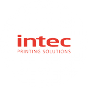 Intec Printing Solutions logo