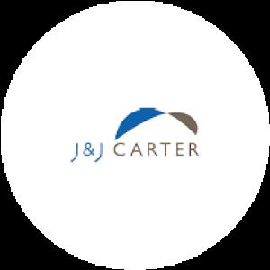 J&J Carter logo