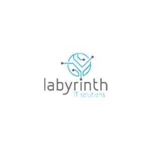 Labyrinth IT Solutions logo