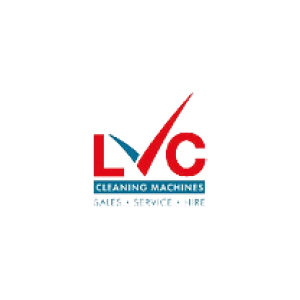London Vacuum Company logo