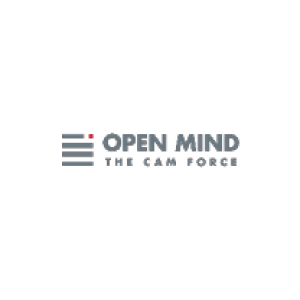 Open Mind Technologies logo