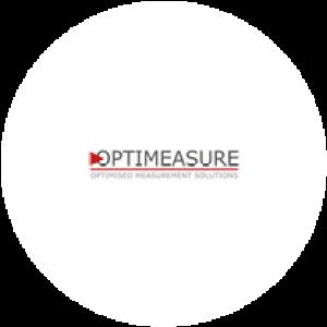 Optimeasure logo