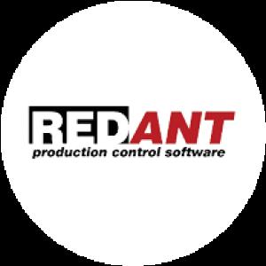 RedAnt logo