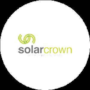 Solarcrown logo