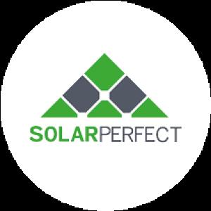 Solar Perfect logo