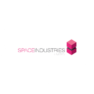 Space Industries logo