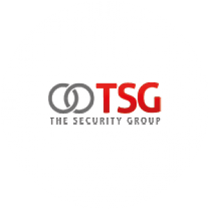 The security Group logo