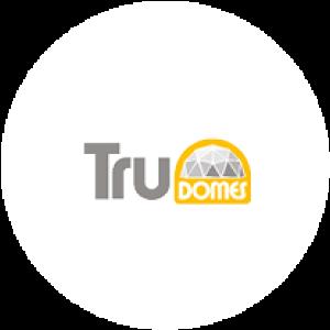 TruDomes logo