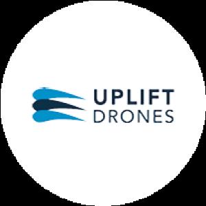 Uplift Drones logo