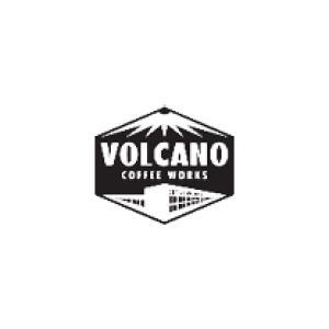 Volcano Coffee Works logo