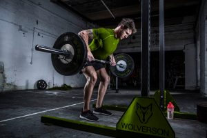 Wolverson Fitness banner image